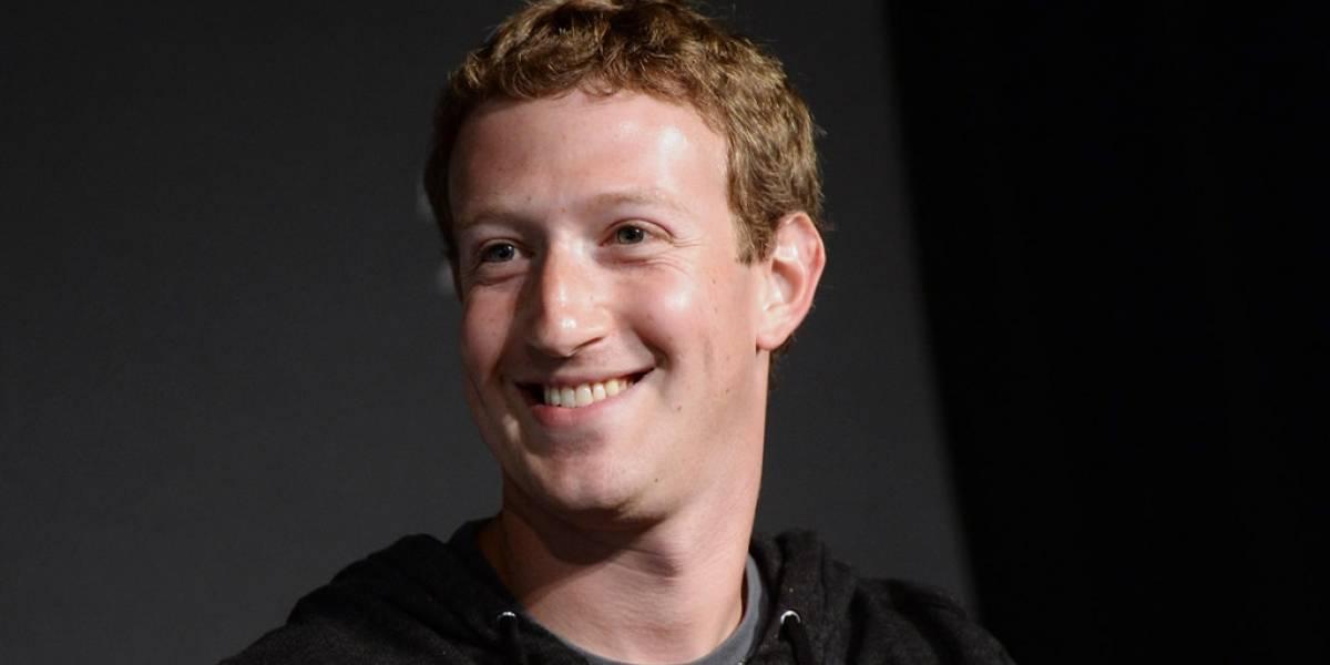 Mark Zuckerberg y su esposa esperan una hija