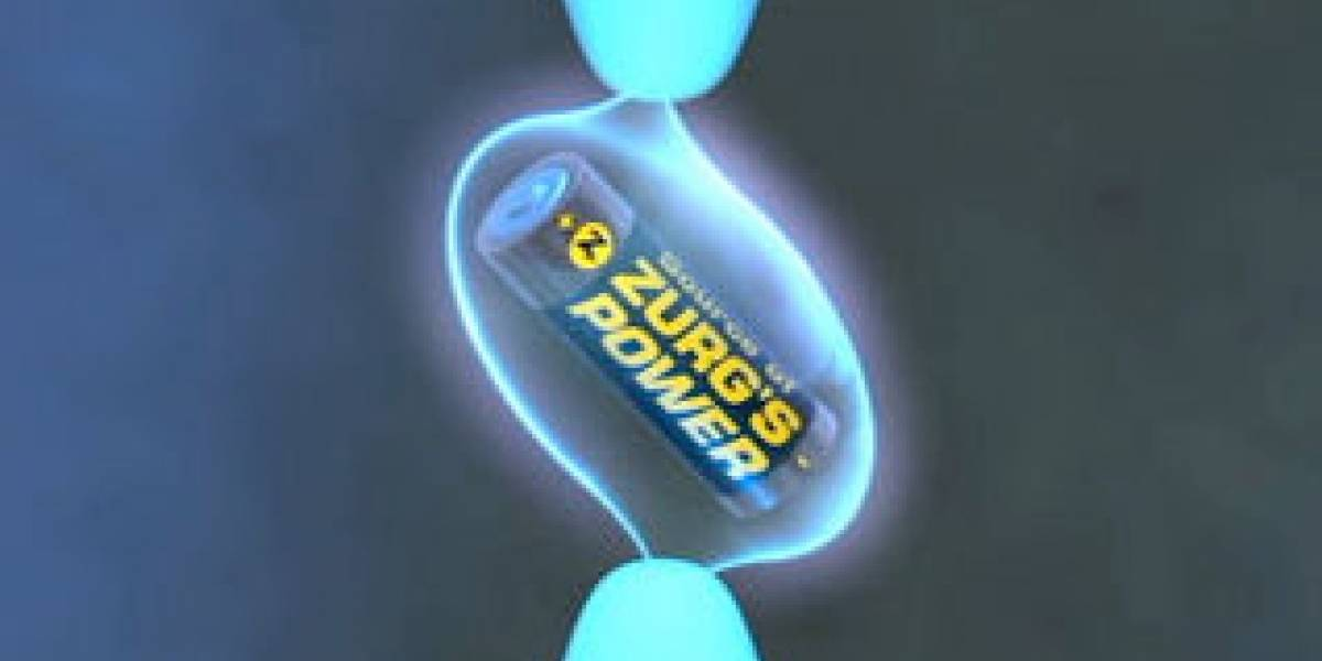 La batería más poderosa del mundo