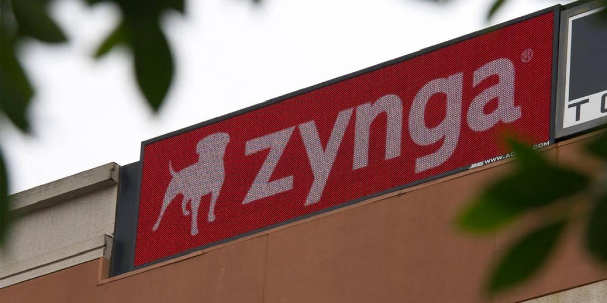 Zynga se reestructura y pierde a sus tres altos ejecutivos