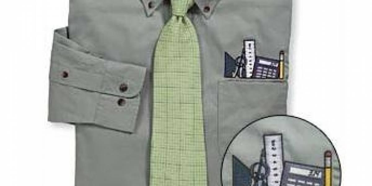 Camisa de ingeniero geek