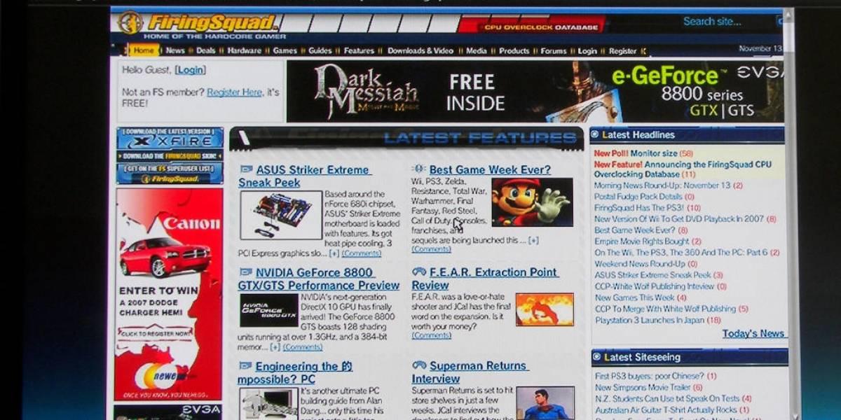 Futurología: La PlayStation 3 cambiará su navegador por Google Chrome