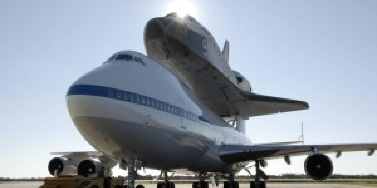 La NASA sufre los efectos de la crisis