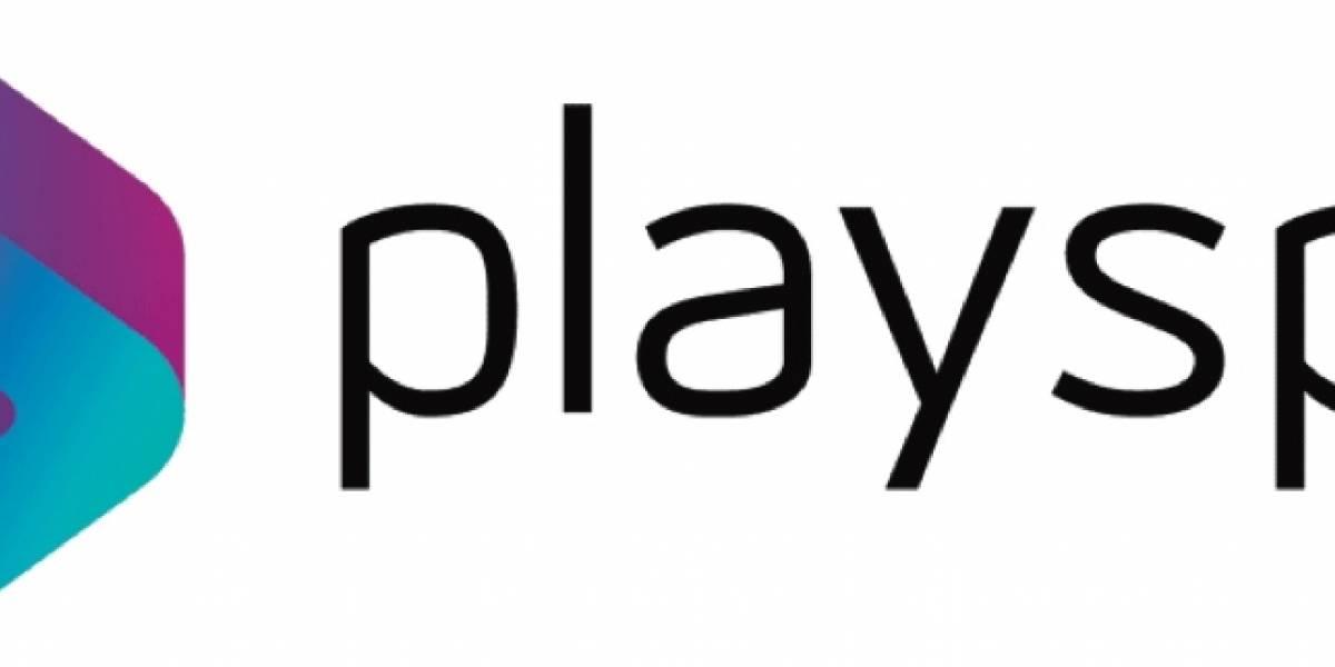 Visa anuncia la compra de Playspan por US$190 millones