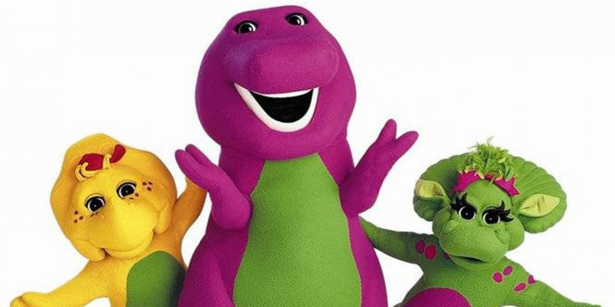 """Actor que interpretó a """"Barney"""" ayuda a las mujeres a mejorar sus prácticas sexuales"""