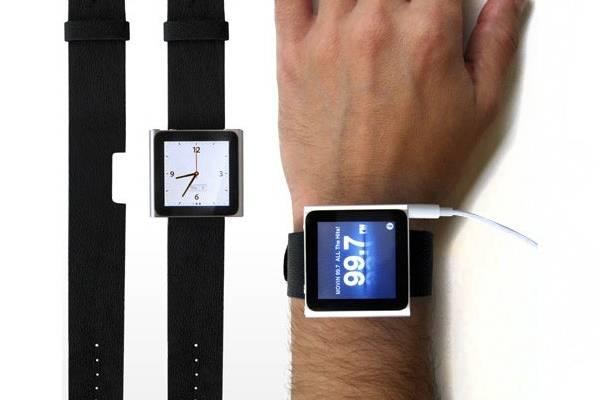 Correa Convertir TiempoVenden Era De En Cosa Para Ipod Un Nano DH2IW9YE
