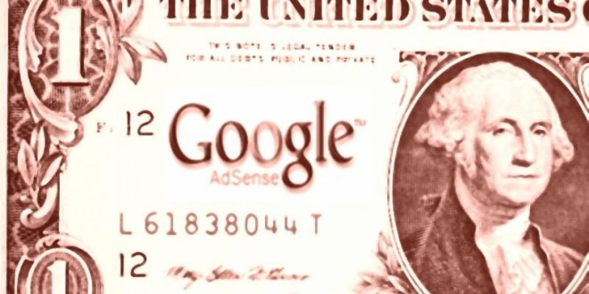 Google ahora es la segunda compañía de tecnología más valorada en la bolsa