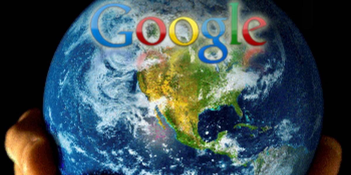 Según científico una búsqueda en Google genera 7 gramos de CO2