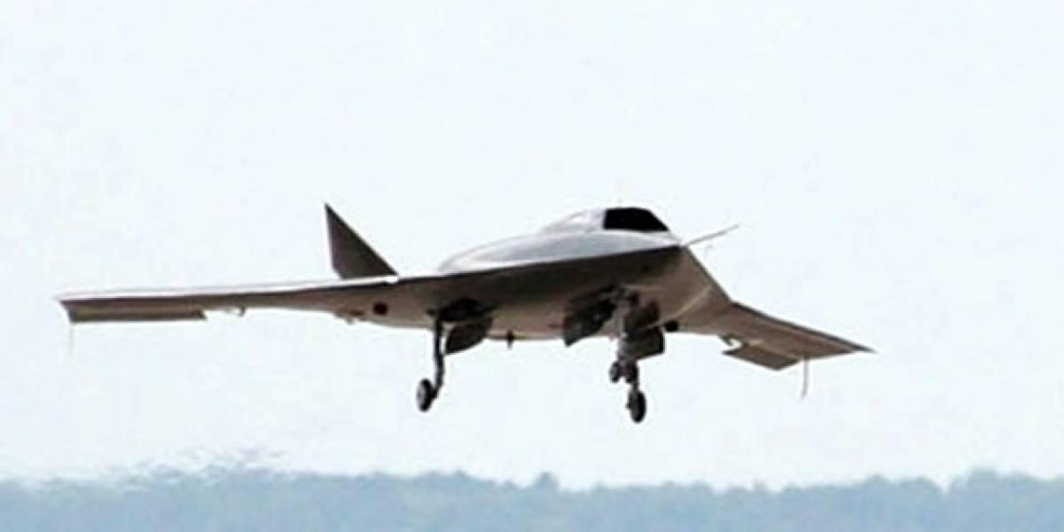 """Ingenieros iraníes lograron """"engañar"""" al UAV espía para hacerlo aterrizar en su territorio"""