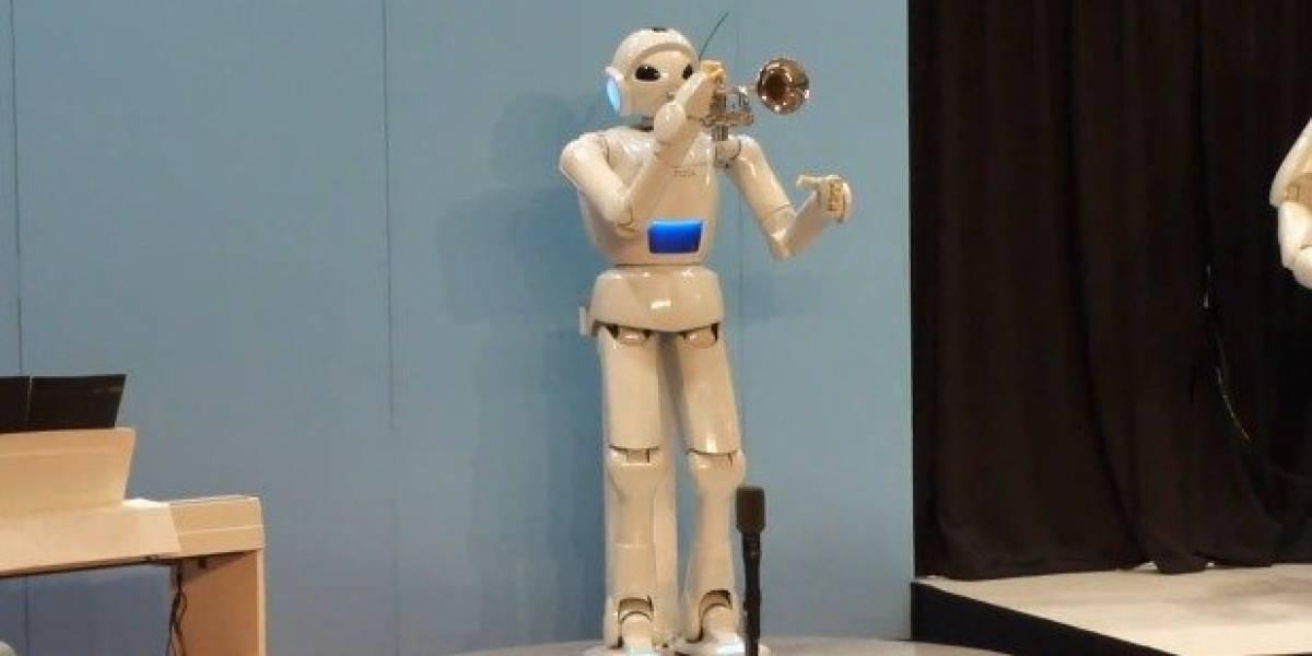 Música clásica robótica a la Toyota
