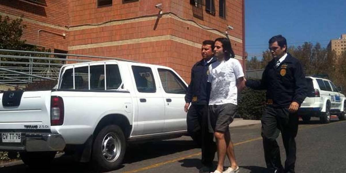 Chile: PDI detiene a administrador chileno de Cuevana por infracción a ley de propiedad intelectual