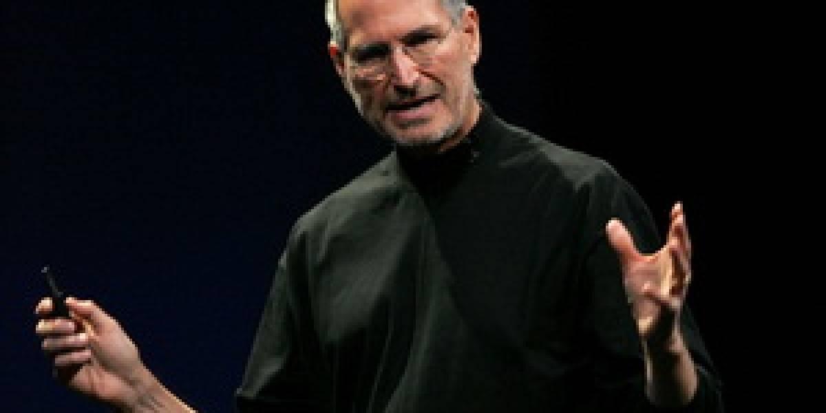 Steve Jobs considerando trasplante de hígado
