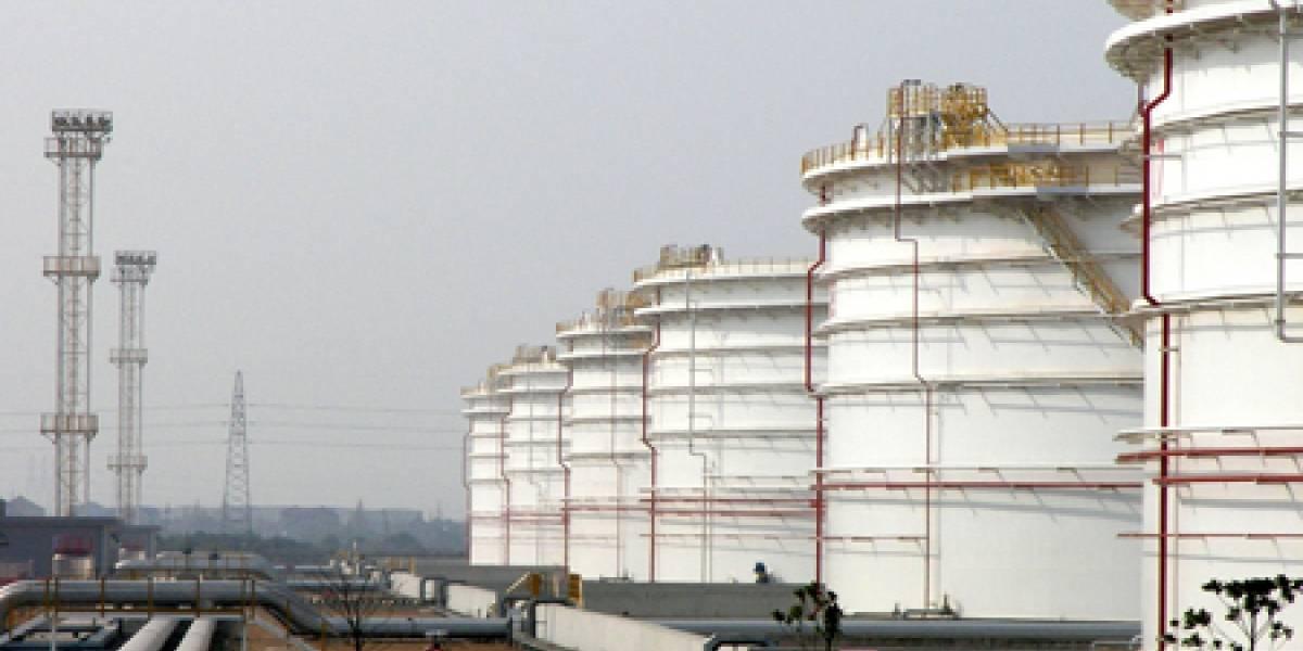 China es el nuevo líder mundial en consumo de energía