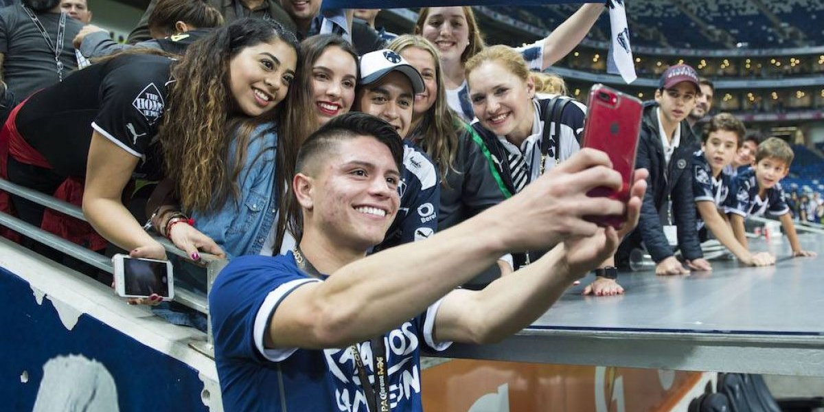 FIFA da permiso para que Jonathan González juegue con el Tricolor