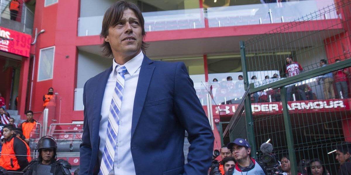 Chivas no se siente en desventaja frente a Monterrey