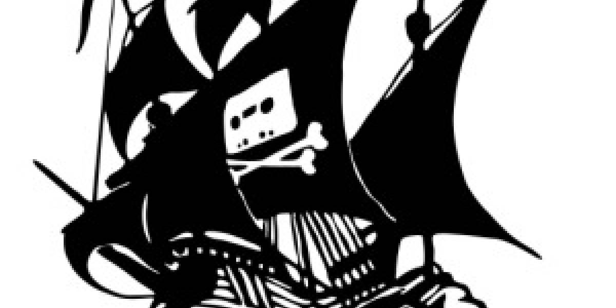Reducen cargos contra The Pirate Bay por ignoracia de los querellantes