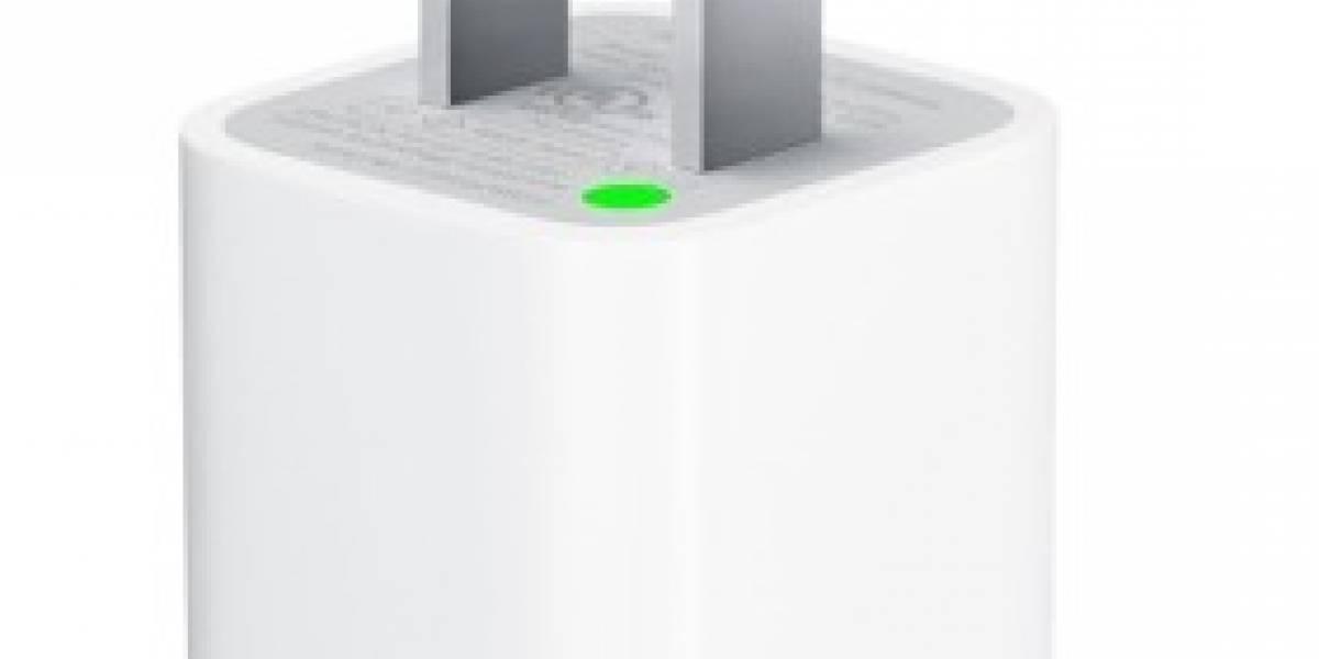 Futurología: Apple no adoptaría la norma GSMA para cargadores universales