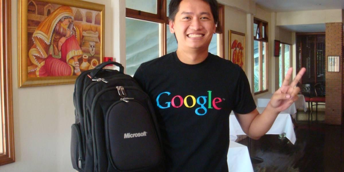 Google abandona Windows para mejorar su seguridad