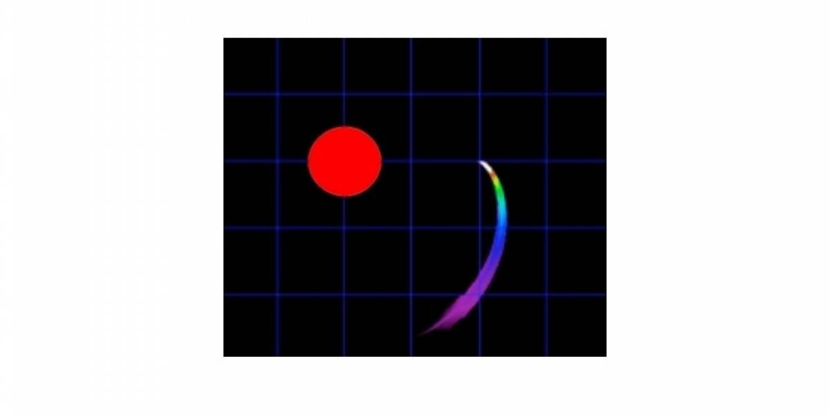 Captan un exoplaneta que esta siendo devorado por su estrella
