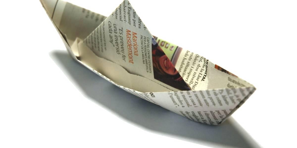 El USA Today migra su estructura tradicional hacia medios digitales en busca de rentabilidad