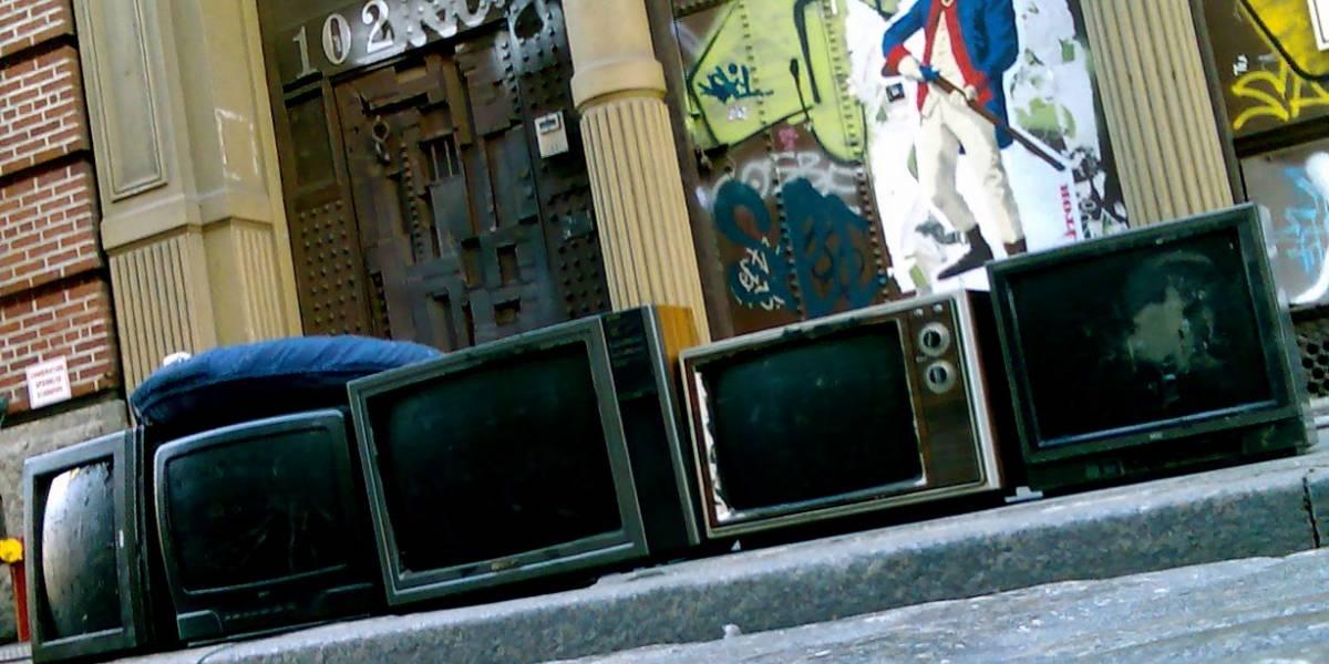 Cámara de Diputados de Chile aprueba parcialmente Ley de Televisión Digital