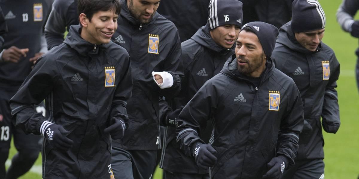Habrá Jürgen Damm hasta 2022 en Tigres