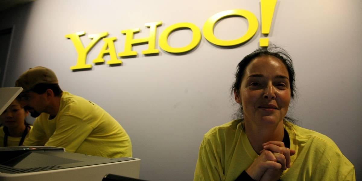 Ex jefe de Yahoo recibe US$2,5 millones de inversión para nueva empresa en la nube