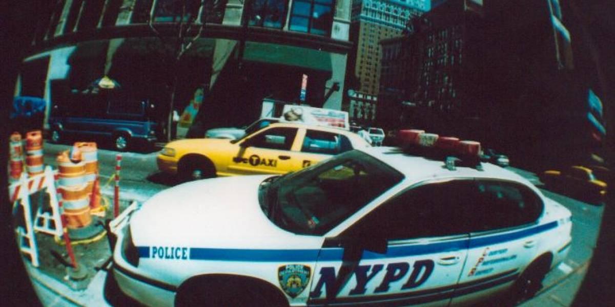 Nueva York: La policia desarrolla un escáner corporal para detectar armas sin tocar