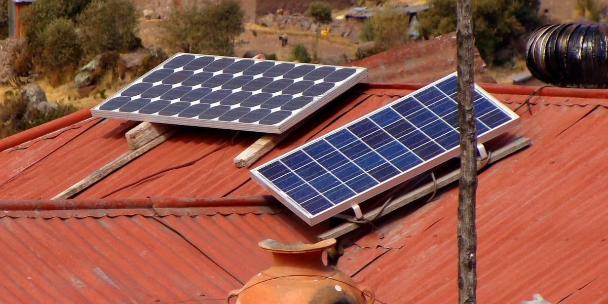 Pronostican que energías renovables serán la segunda fuente más utilizada en el mundo para el 2016