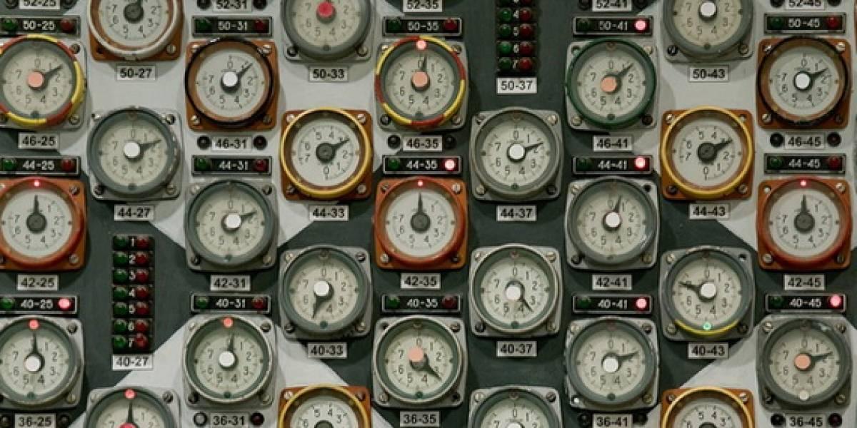 FW Galería: Visitando una central nuclear en Rusia