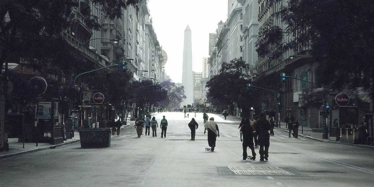 Buenos Aires es la primera ciudad de Latinoamérica en integrarse al proyecto CityNext de Microsoft