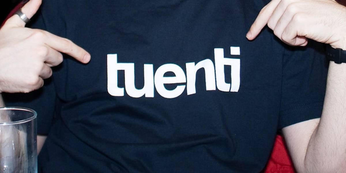 Tuenti lanza API para que las empresas comiencen a integrar aplicaciones en sus páginas