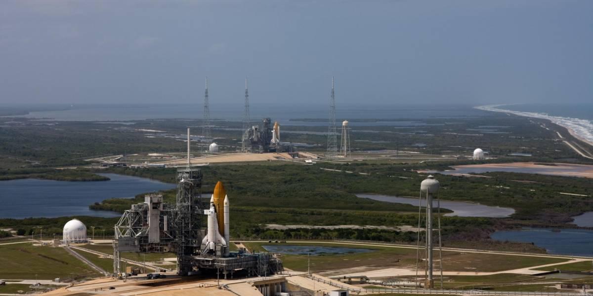 Armageddon 2: La NASA adelanta misión Hubble (Bruce Willis no contesta el teléfono)