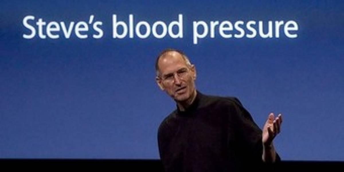 FW Extra: Steve Jobs toma seis meses de licencia médica