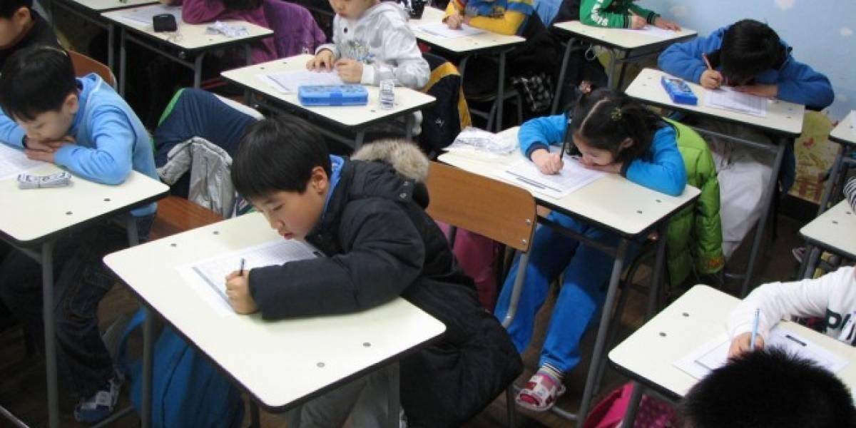 """Corea del Sur a editoriales de textos escolares: """"Ignoren a los creacionistas"""""""