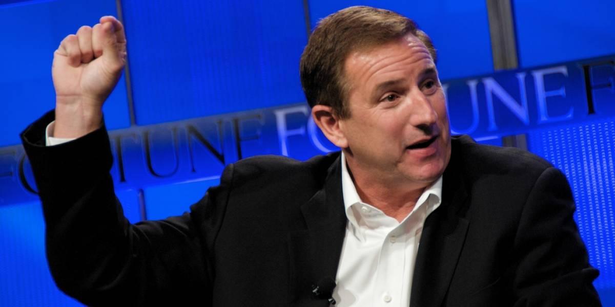 HP demanda a Mark Hurd luego de ser nombrado como presidente de Oracle
