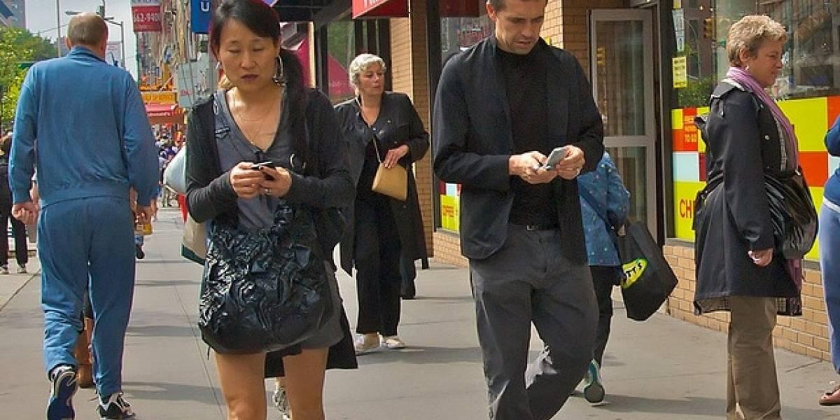 Estudio: Las redes sociales son más adictivas que el alcohol o el tabaco