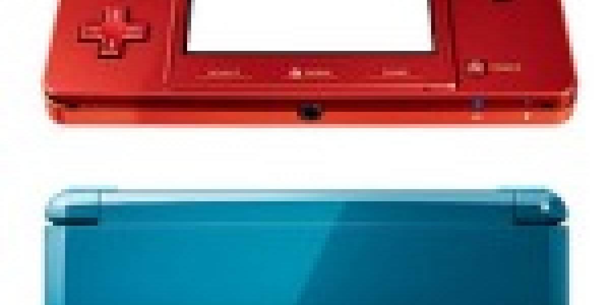 Futurología: Nintendo 3DS también leerá libros electrónicos