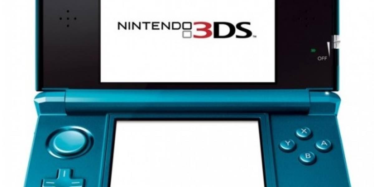 Nintendo matará la piratería en la 3DS a través de actualizaciones