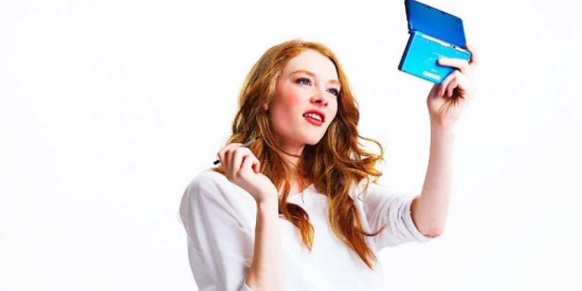 Nintendo 3DS estrena comerciales en Estados Unidos