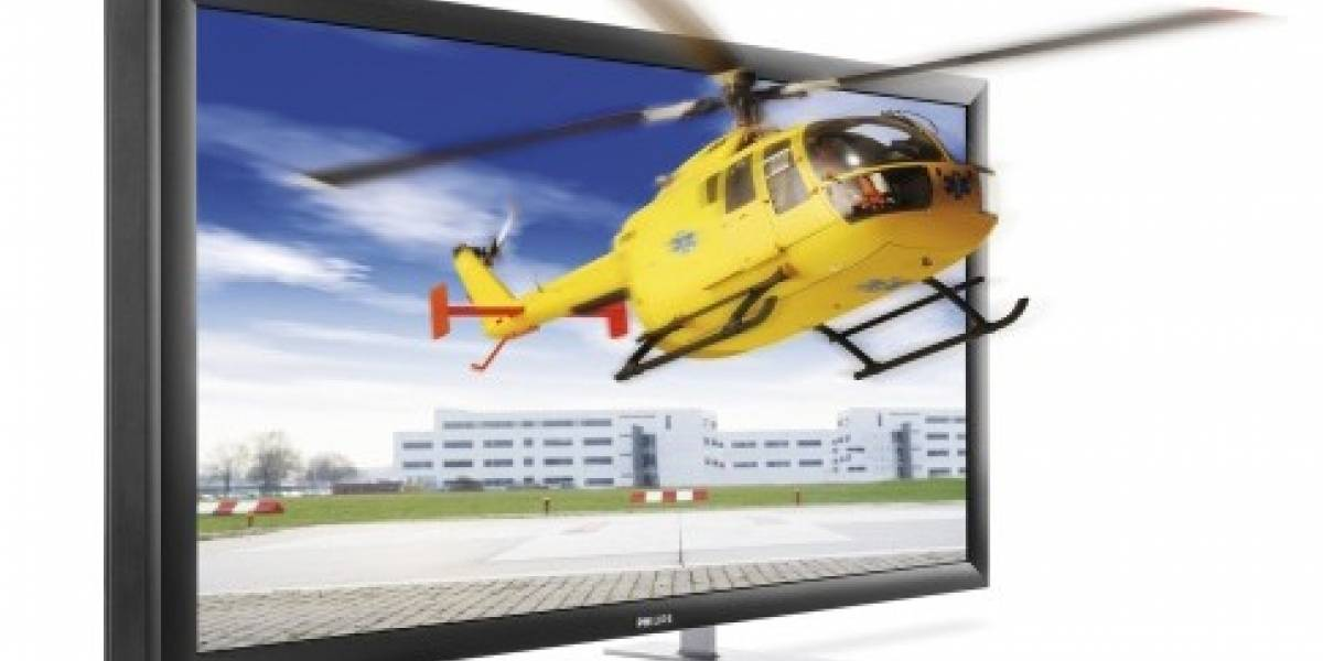 Ubisoft predice que todos tendremos una TV 3D el 2013