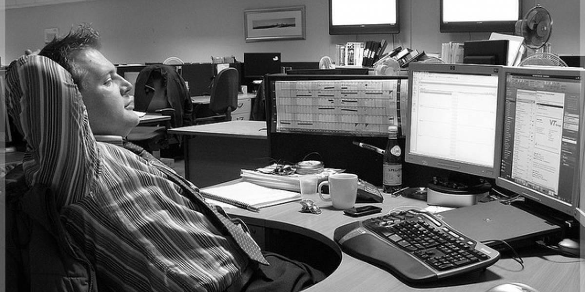 ¿Las redes sociales en el trabajo potencian o reducen la calidad de un empleado?