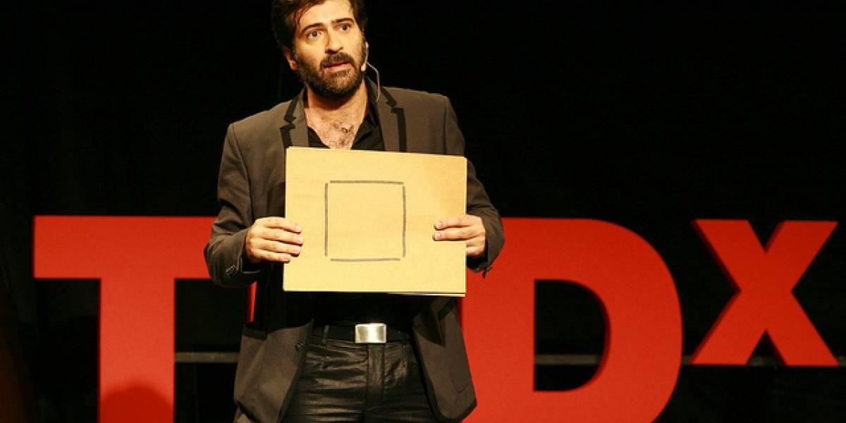 Argentina: Comenzó la pre-registración para el TEDx Buenos Aires 2012