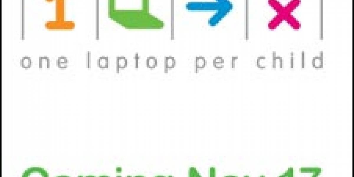 Amazon venderá el OLPC en Europa el 17 de noviembre
