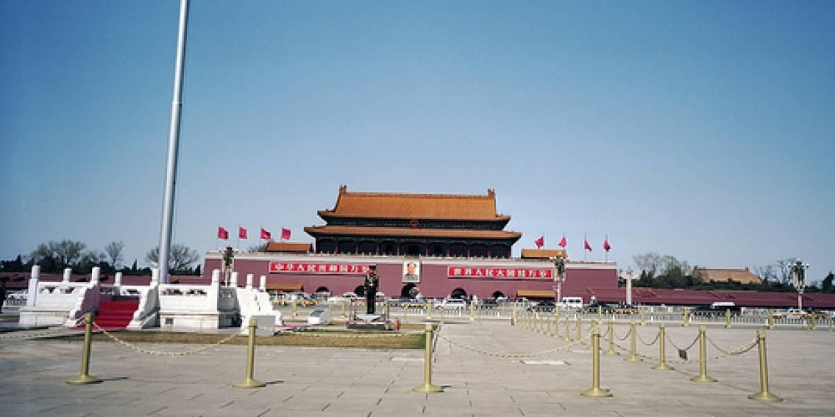 "China bloqueó Foursquare por mensajes ""subversivos"""