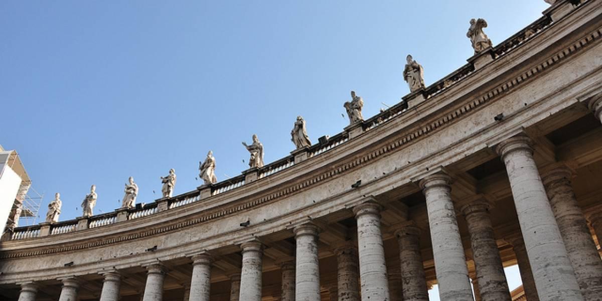 El Vaticano compra dominio xxx para evitar que se utilice como web pornográfica