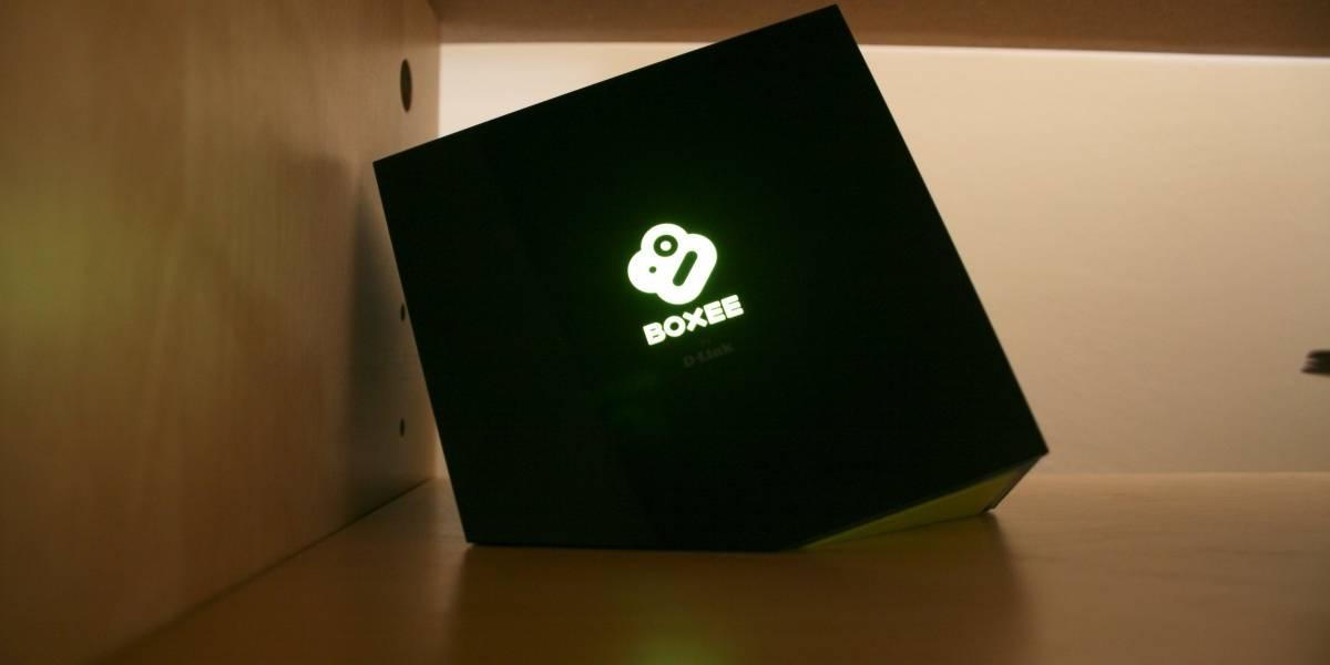 Samsung compra Boxee por un tercio del valor que se ha invertido en ella