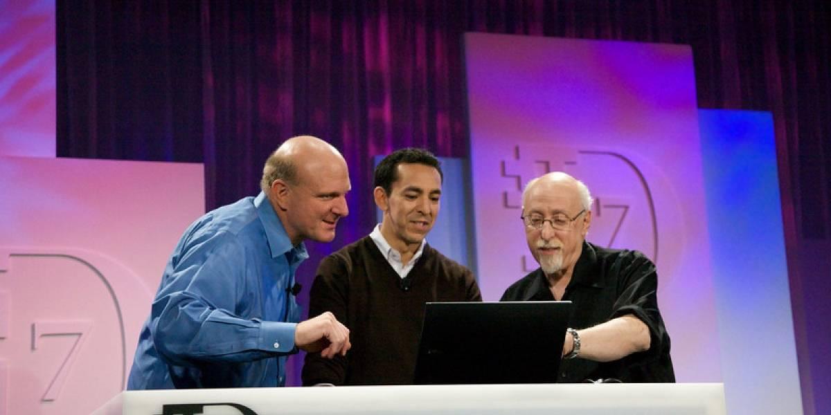 El nuevo buscador de Microsoft se llama Bing