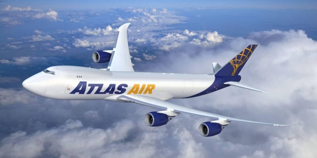 Boeing 747: 40 años en el aire