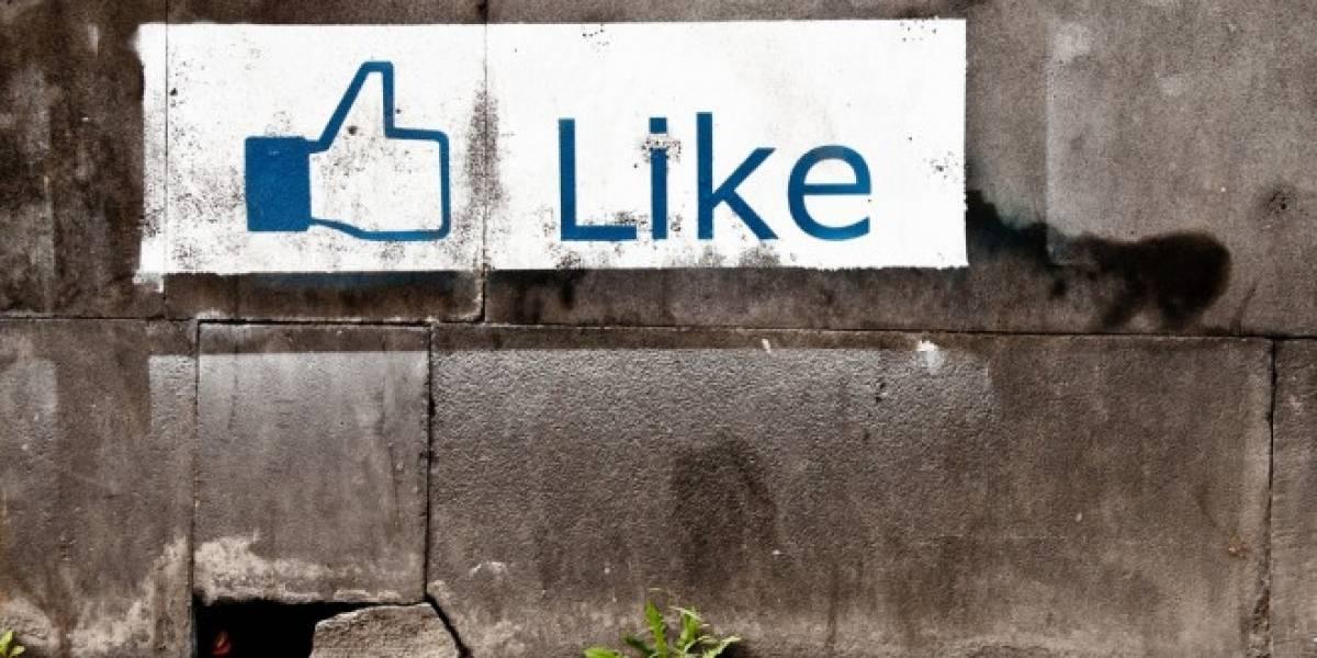 Facebook promete mejorar detección de falsos 'me gusta'