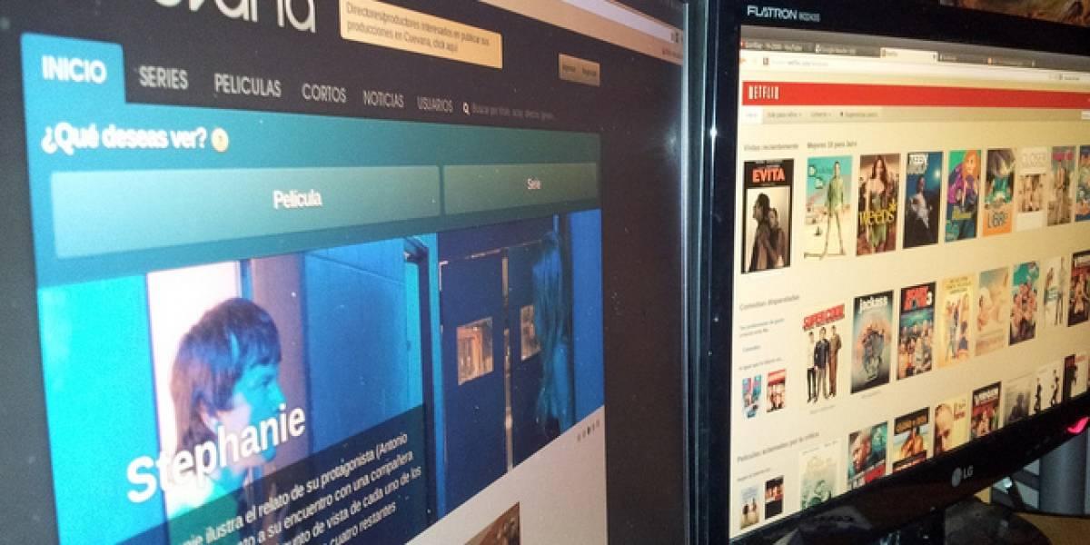Justicia exige datos de los servidores argentinos que alojan a Cuevana